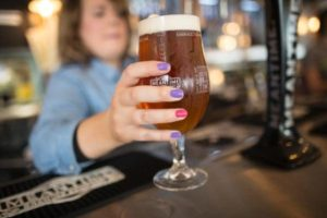 A Beer A Day Keeps Heart Disease Away?