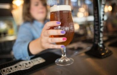 Beer may reduce heart risk