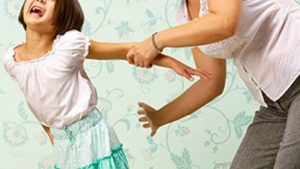Spanking may have negative impacts
