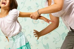 Study: 50 Year Study Finds Spanking Doesn't Work