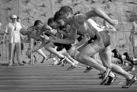 Runners May Have Elite Brains, Study Finds