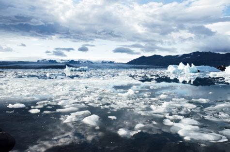Study: Humans Influencing Climate Change 170 Times Faster Than Nature