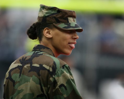 Female Vets Boast Stronger Mental, Physical Well-Being Than Civilian Counterparts: Study