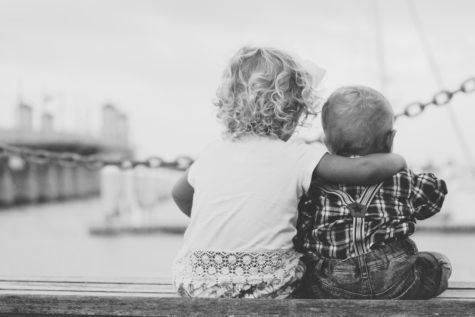 Study: Are First-Born Children Smarter Than Their Siblings?