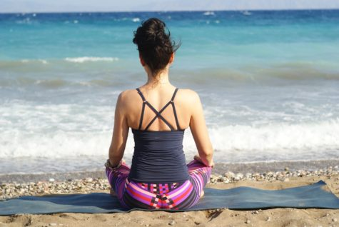 Study: Yoga, Deep Breathing Can Reduce Depressive Symptoms