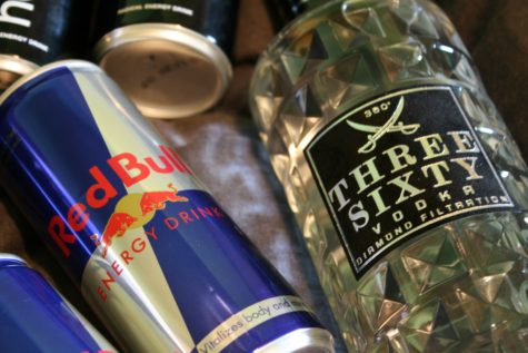 Study: Mixing Alcohol With Energy Drinks Increases Risk of Injury
