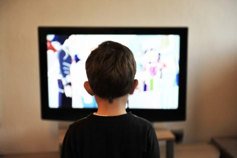 Study: 2+ Hours Of TV Hurts Kids' School Readiness — Except In Wealthier Families