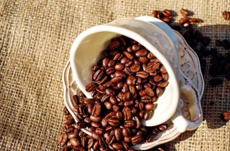 Caffeine May Ward Off Alzheimer's Disease, Dementia, Study Finds