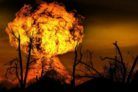 Study: People Remain Calm, Make Most Of Time Left During Apocalypse