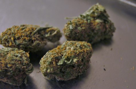 Using Both Marijuana And Alcohol In College Linked To Lower GPA: Study