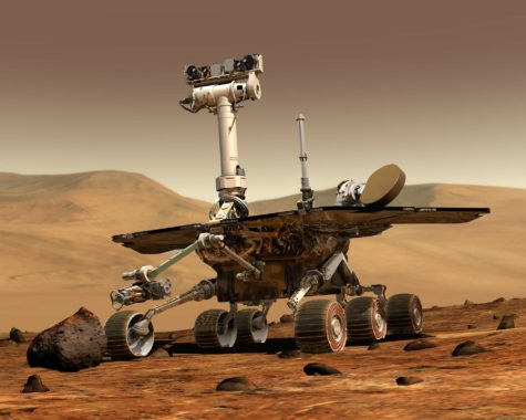 Traveling To Mars Poses Serious Cancer Risk For Humans, Study Finds