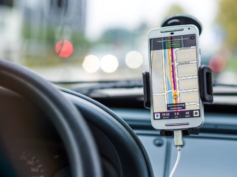 Brain 'Turns Off' When Drivers Rely On GPS, Study Finds