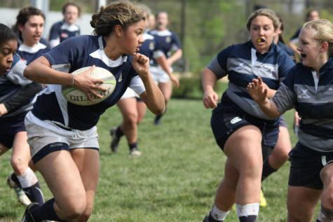 Study: Women 50% More Likely To Suffer Concussion In Sports Than Men