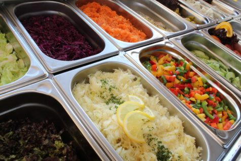 How To Get Students To Eat From School Salad Bars? It's All In The Marketing, Study Finds