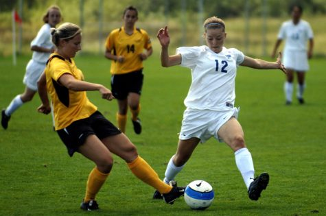 Study: Female High School Athletes Have Greater Concussion Risk Than Boys