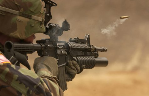 Study Finds War Less Likely Between 'Friends of Friends'