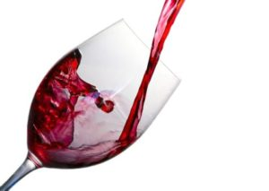 red wine, resveratrol