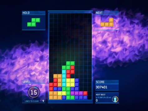Playing Tetris Shortly After Traumatic Event May Reduce PTS Effects, Study Finds