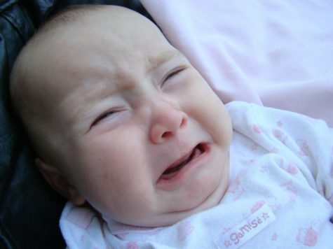 Boo Who? Study Shows Which Countries Have Biggest Crybabies