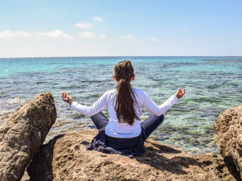 Study: Mindfulness Just As Effective As Psychotherapy For People With Anxiety, Depression