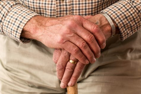 Older Americans Engaging In More Extramarital Sex, Study Finds