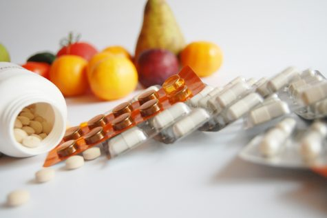 Multivitamins Don't Reduce Heart Disease Risk, Even In People Who Have Poor Diets, Study Finds