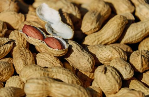 Lower Your Risk Of Heart Disease — By Eating Peanuts With Your Meal, Study Finds