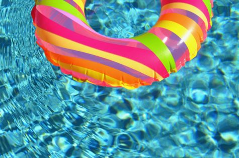That Familiar Smell From Inflatable Pool Toys May Signal Toxic Chemicals, Study Finds