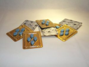 Viagra erectile dysfunction pills