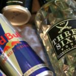 Believing that energy drinks like Red Bull are in one's alcoholic drink increases feelings of intoxication -- even when they're not a ingredient.
