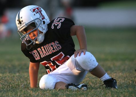 Concussion Fears Keep Parents From Letting Kids Play Popular Sports, Survey Shows