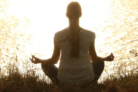 Study: Just 10 Minutes of Meditation Increases Focus, Reduces Anxiety