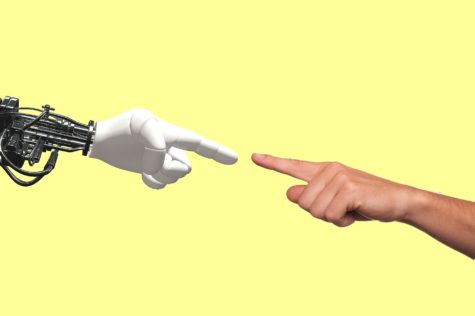 Study: People Less Likely To Lose Jobs To Robots If They're Extroverted
