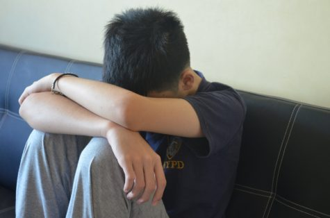 Depression Among Teens Often Confused For Typical Angst, Study Finds
