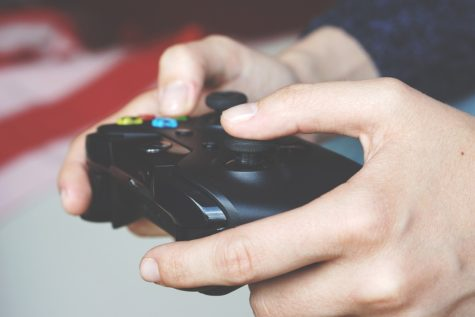 Study: Video Games Influence Sexist Attitudes