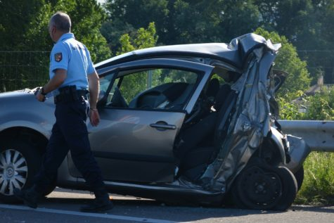 Teen Drivers Three Times As Likely To Be In Fatal Crash, Study Finds