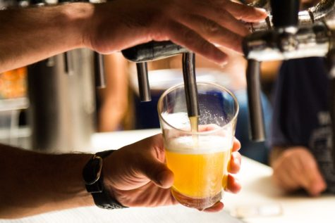 Disabled College Students Binge Drink More Frequently Than Peers, Study Finds