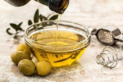 Olive Oil May Help Prevent Brain Cancer, Study Finds