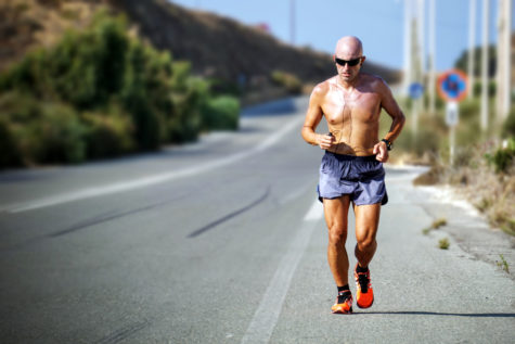 Study: Jogging 40 Minutes A Day Has 'Fountain Of Youth' Effect On Cells