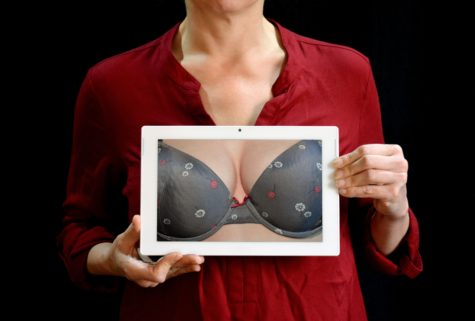Study: Breast Implants May Cause Mistaken Heart Attack Diagnosis