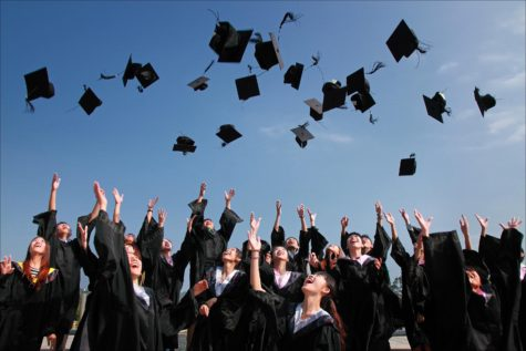Simply Believing In Success Among 3 Traits That Help College Students Graduate, Study Finds