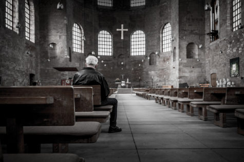 Praying Regularly, Having Firm Belief In God Improves Well-Being, Study Finds