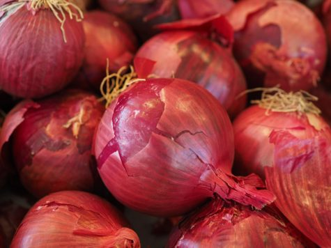 Super Veggie: Red Onions Kill Cancer Cells, Study Finds