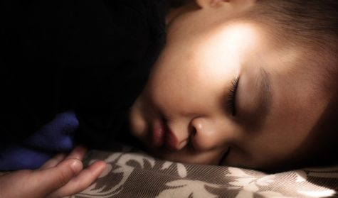 Study: Violent Crime Causes Children To Sleep Fewer Hours, Perform Worse In School