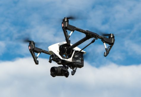 Study: Drones Could Swoop In To Save Heart Attack Victims