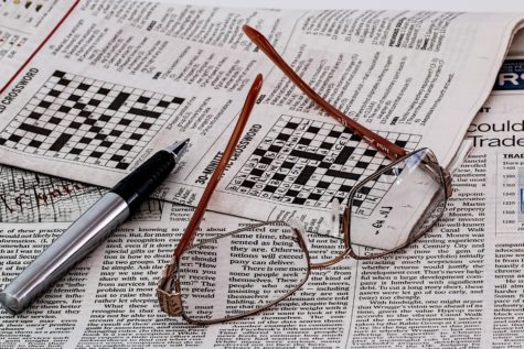 Study: Daily Crossword Puzzles May Be Key To Younger, Healthier Brain