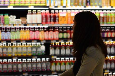 Confusing Ingredients Lead People To Pay More For Less-Daunting Food, Study Finds