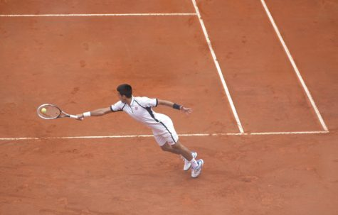 Pitch Of Tennis Player Grunts Predicts Outcome Of Matches, Study Finds