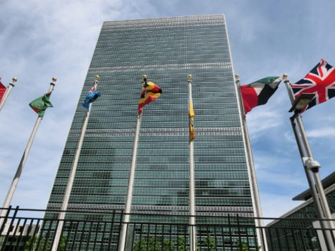 United Nations Effective At Preventing War, Study Finds