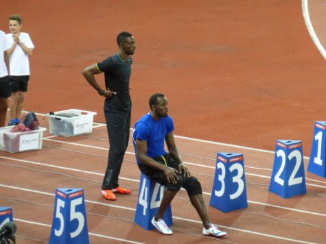 Unusual Discovery About Usain Bolt's Stride Debunks Speed Theory